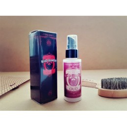 Shampoing pour Barbe The One - Senteur Oud Ispahan