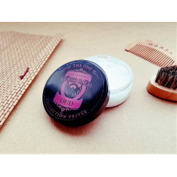 Baume à Barbe The One - Senteur Oud Ispahan