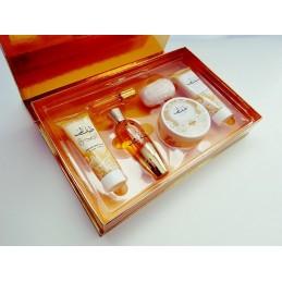 Coffret Parfum Femme Teef Al Hub