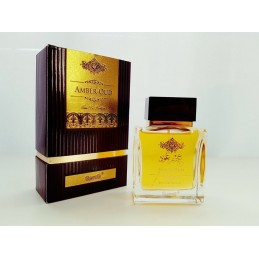 Parfum Amber Oud by Surrati 100ml