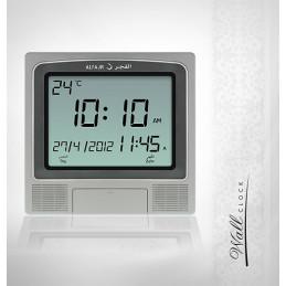 Horloge Numérique Adhan - Al Fajr