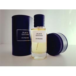 Parfum Black Edition Senteur Suprême Oud RL - 50ml