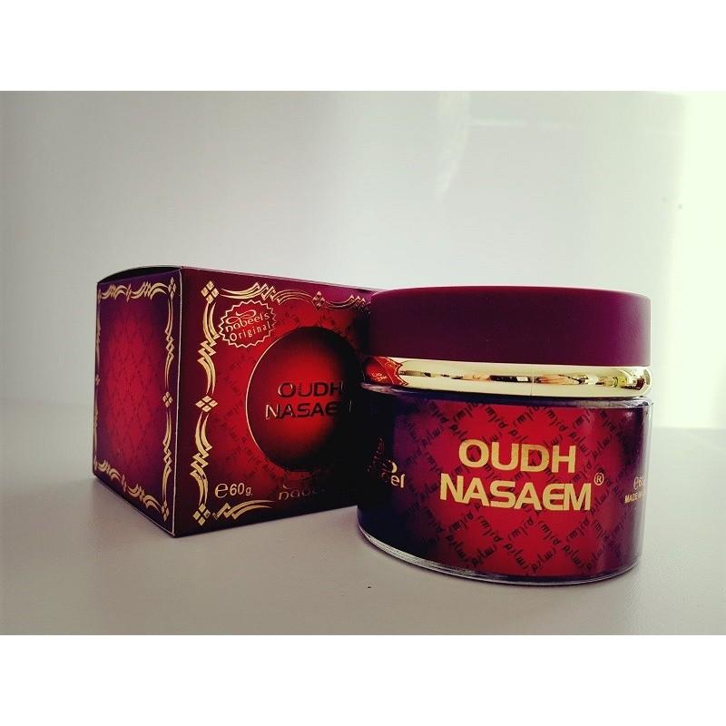 Bakhour Encens Oudh Nasaem - Nabeel