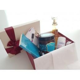 Coffret Cadeau Femme Tahia