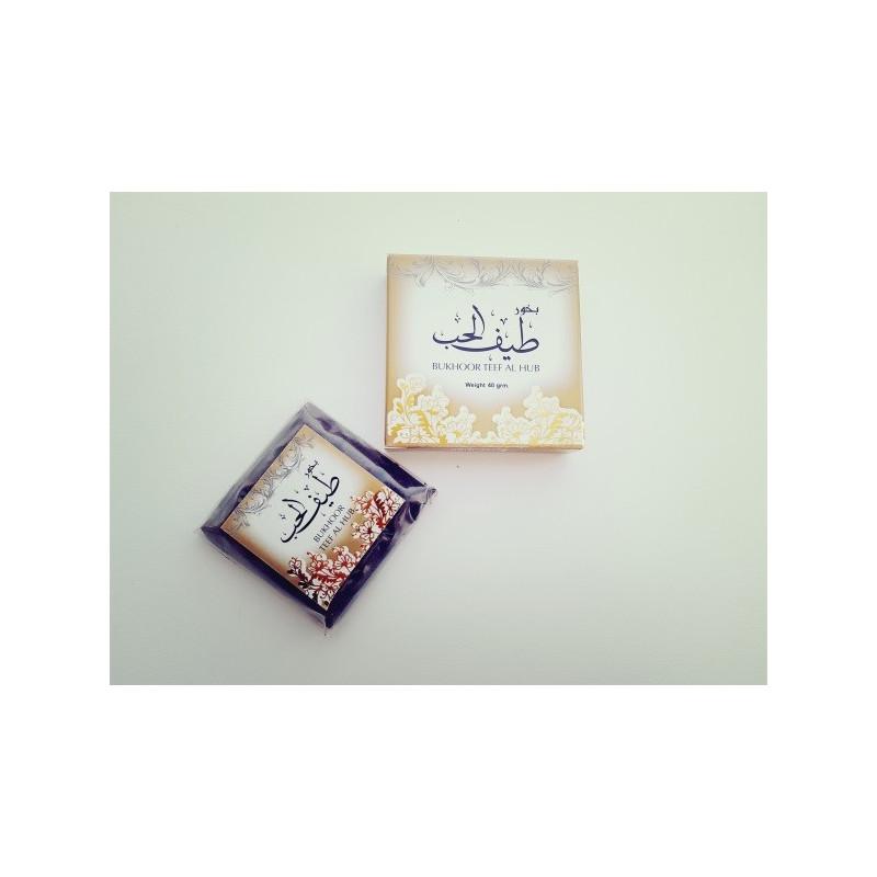 Bakhour / Bokhour / Encens Teef Al Hub