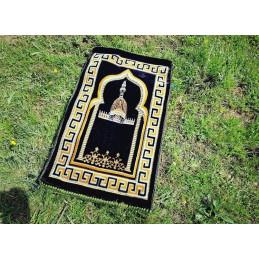 Tapis de Prière Enfant Masjid - Vert