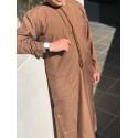Qamis Enfant Omani Emirati Dubai - Camel
