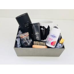 Coffret Cadeau Homme Dhakir ( G de Parfum Bois & Mug )