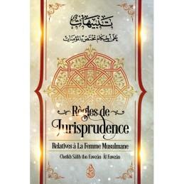 Règles de Jurisprudence Relatives à la Femme Musulmane - Cheikh Al Fawzan - Ibn Badis