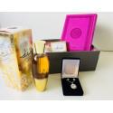 Coffret Cadeau Femme Teef ( Parfum Emirati Teef Al Hub )