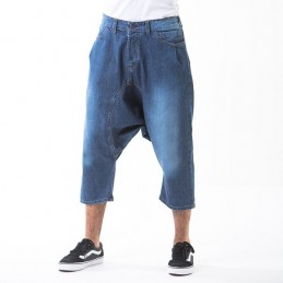 Saroual Dc Jeans LIGHT used PANTCOURT evo