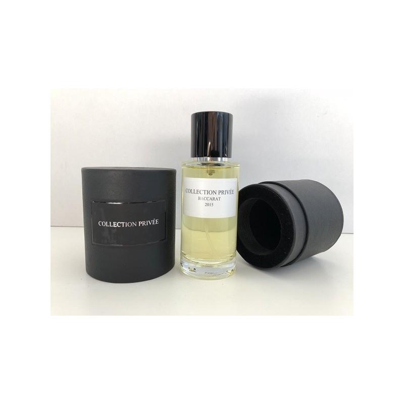 Parfum Collection Privé Senteur Baccarat - 50ml