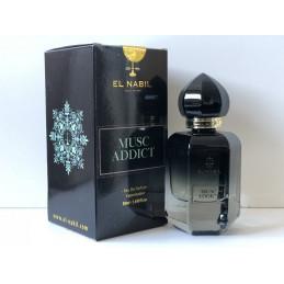Eau de parfum Musc Addict - El Nabil 50ml