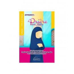 Apprend la Prière avec Assia - Edition Porfolio