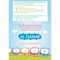 Mon Cahier de Maternelle Niveau 1 - Al Qamar