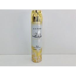 Désodorisant Spray Parfum d'intérieur Teef Al Hub - Ard Al Zaafaran
