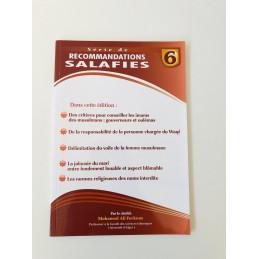 Recommandations Salafies 6