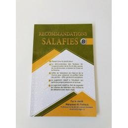 Recommandations Salafies 8