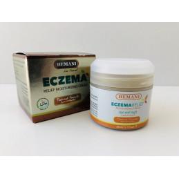 Crème Eczema Naturel Hemani