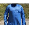Qamis Al Safa - Bleu