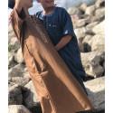Qamis Enfant Dubai Al Othaiman Beige