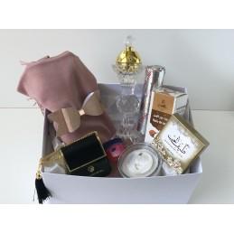 Coffret Cadeau Femme Yzaa
