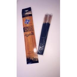 Bâttonets Encens Oud incense