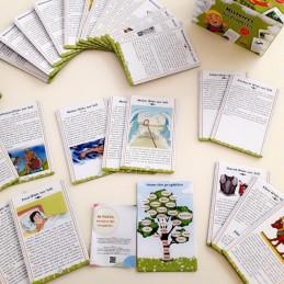 Histoires des Prophètes, Le jeu - 48 cartes - Osratouna - Boutique Salam