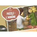Puzzle Az-Zakat ( L'aumône ) - Les Piliers de l'Islam