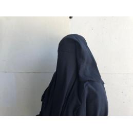 Niqab/sitar 85cm Al Abrar