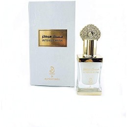Musc Tahara - Flacon Cristal My Perfumes Dubai 12 ml