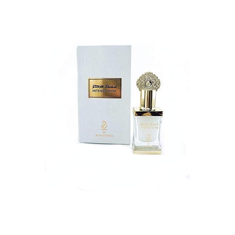 Musc Tahara - Flacon Cristal