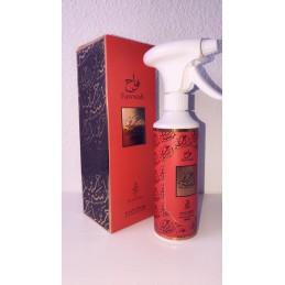 "Spray désodorisant Tissu Dubai PARFUM D'INTERIEUR ""LAMSAT HARIR"" – ARABIYAT"