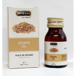 Huile de Sésame - Hemani 30 ml
