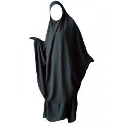Le lot de 2 jilbab SAFFA COLLECTION