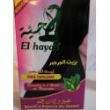 Huile capillaire - El hayah