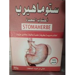 Stoma Herbe - Traitement pour les problèmes d'estomac