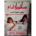 Sexo Femme