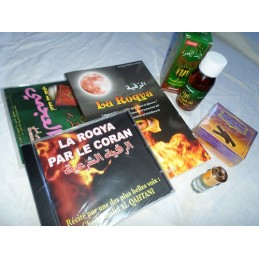 Pack Roqya