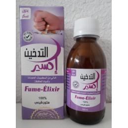 Sirop pour Fumeurs - Fume Elixir