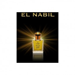 Eau de Parfum - Royal Gold El Nabil 15ml