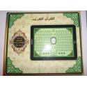 Tablette Coranique avec le coran en entier - 114 Sourates