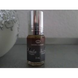 Musc Vanilla - Al Rehab
