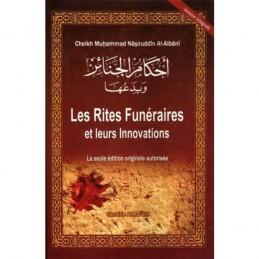 Les rites funéraires et leurs innovations