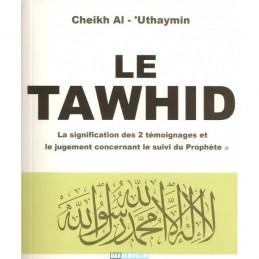 Le Tawhid - Format de poche