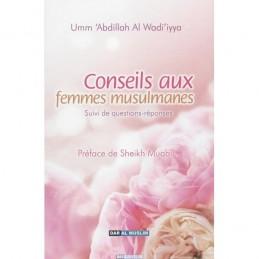 Conseil aux Femmes Musulmanes