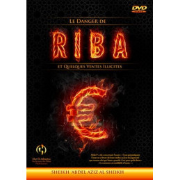 Le Danger de Riba et quelques Ventes Illicites - DVD