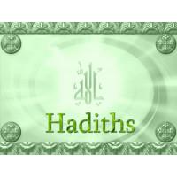 hadith sounnah